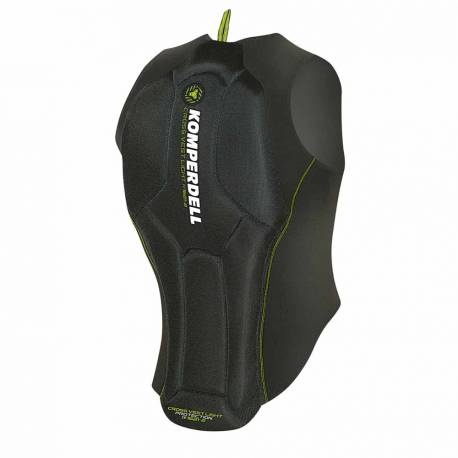 Gilet de protection Komperdell Light Dos