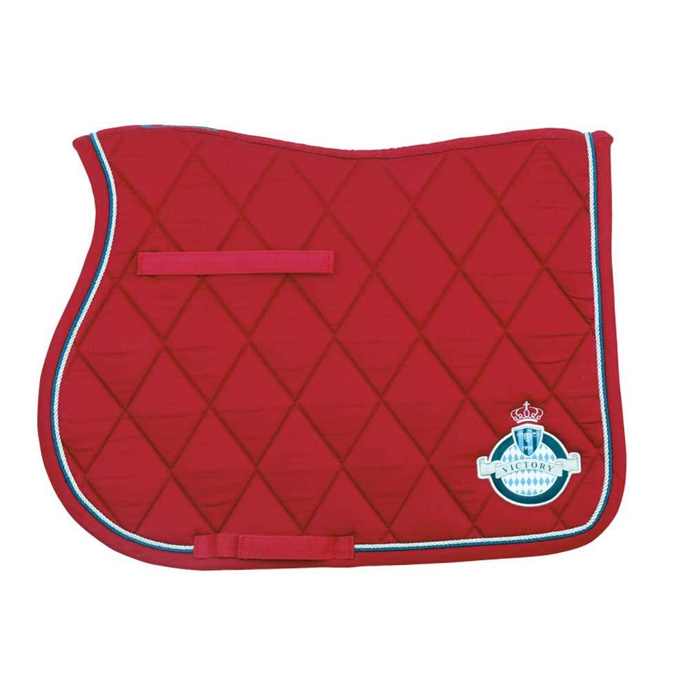 Tapis De Selle Lamicell Victory Cheval