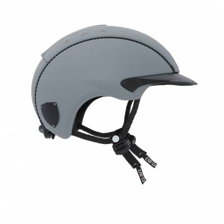 Casque Casco Mistrall Plus Gris