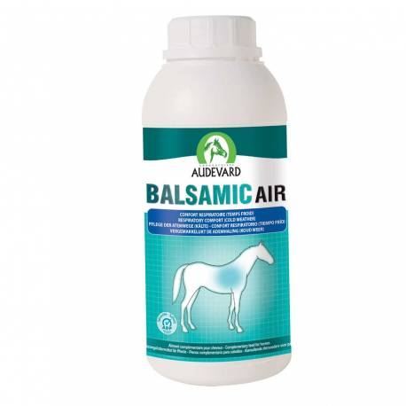 Audevard Balsamic Air 500 ml