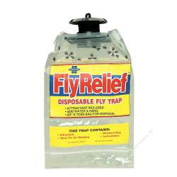 Fly Relief Farnam