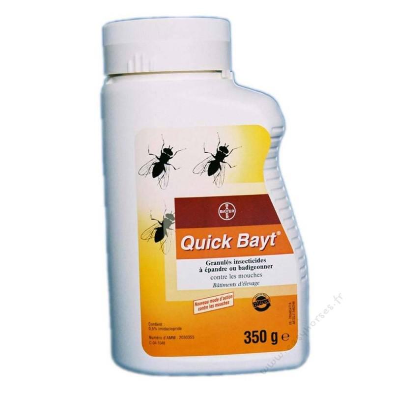 Bayer Quick Bayt Granulés