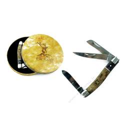 Couteau 3 lames Elk Ridge
