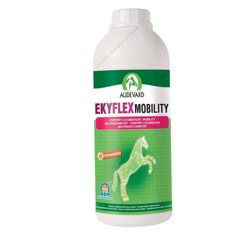 Audevard Ekyflex Mobility