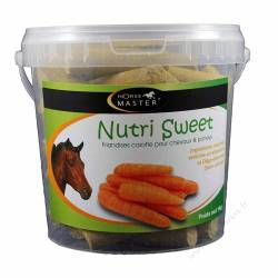 Horse Master Nutrisweet carottes