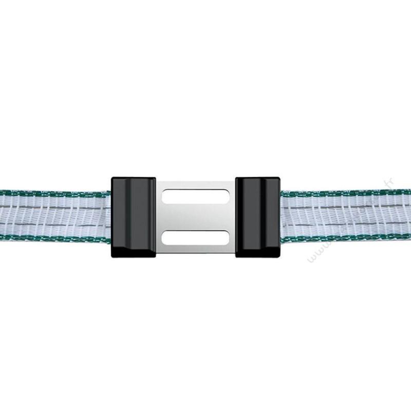Plaques de jonctions Litzclip Ako 20 mm