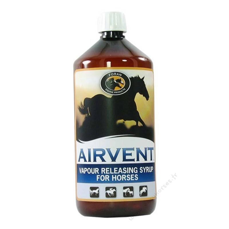AirVent Foran Sirop