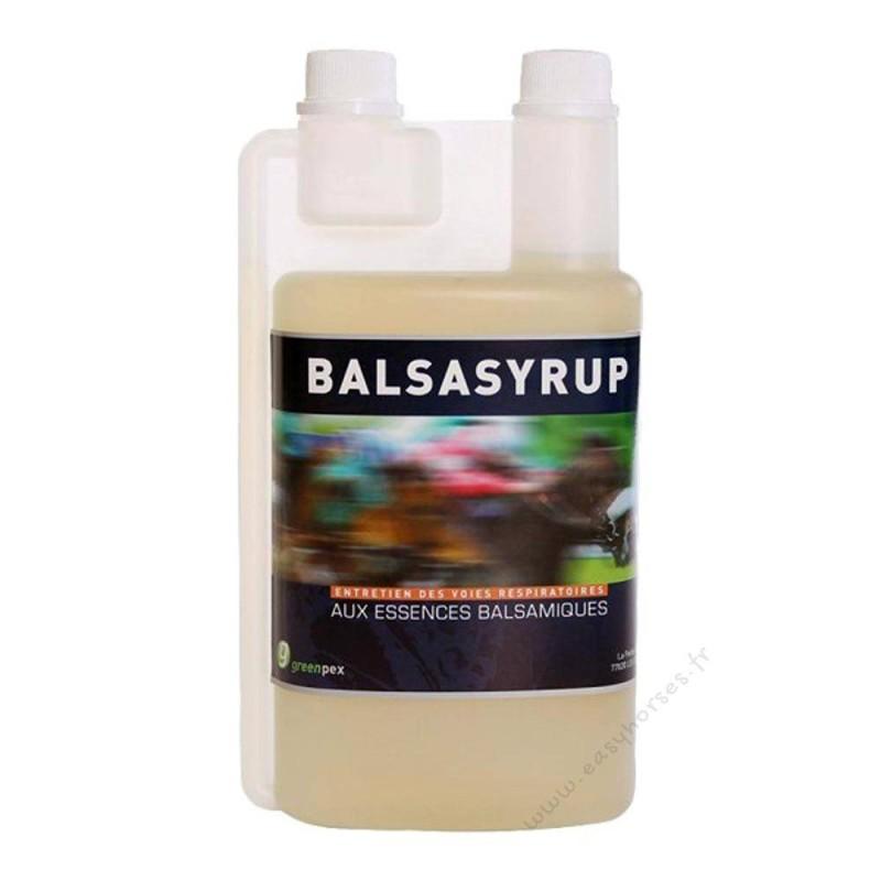 Greenpex Balsasyrup