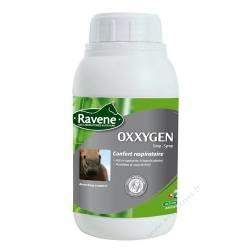Ravene Oxxygen