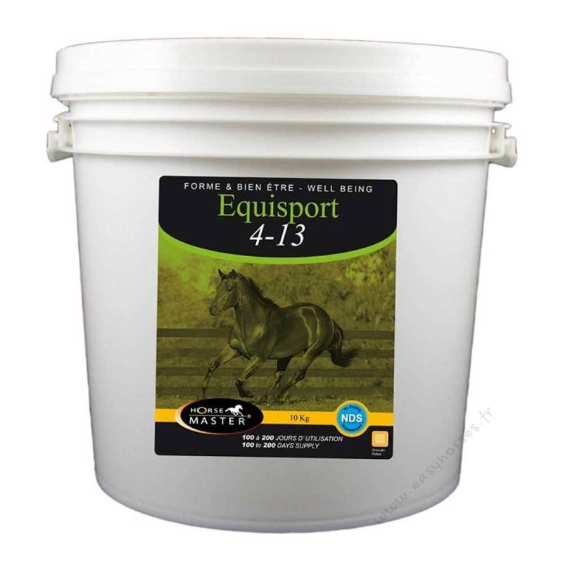 Horse Master Equisport 4-13