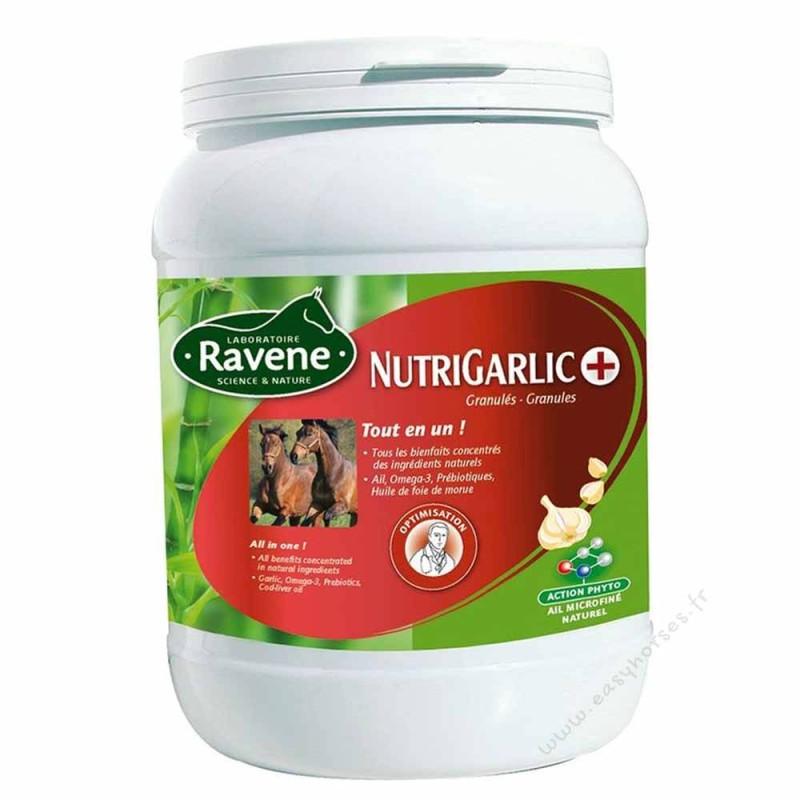 Ravene Nutrigarlic +