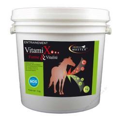 Horse Master Vitamix