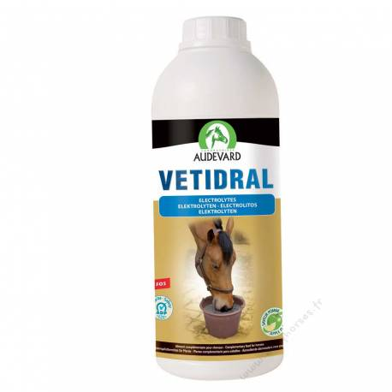 Audevard Vetidral 1 L