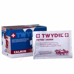 Twydil Calmin