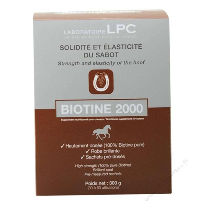 Biotine 2000