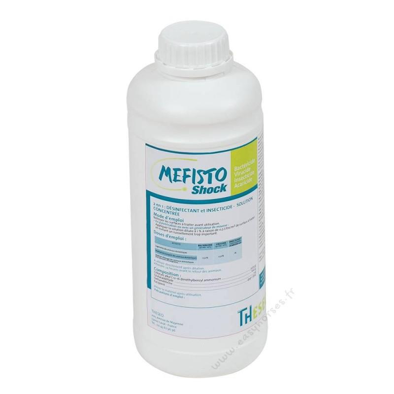 Mefisto Shock 1 L
