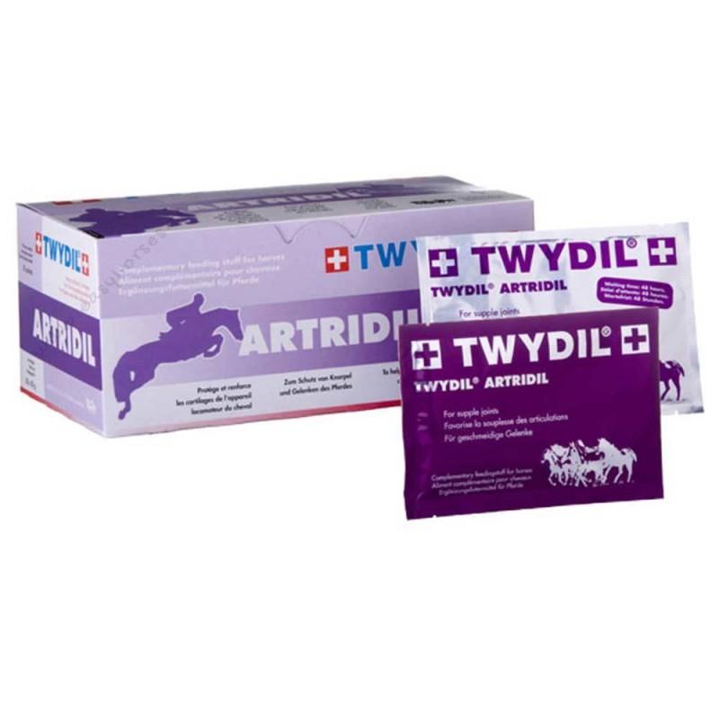 Twydil Artridil