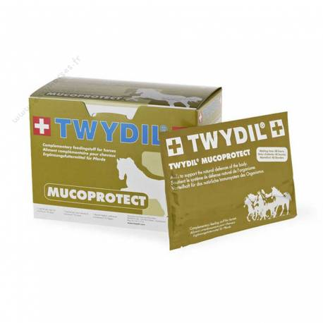 Twydil Mucoprotect