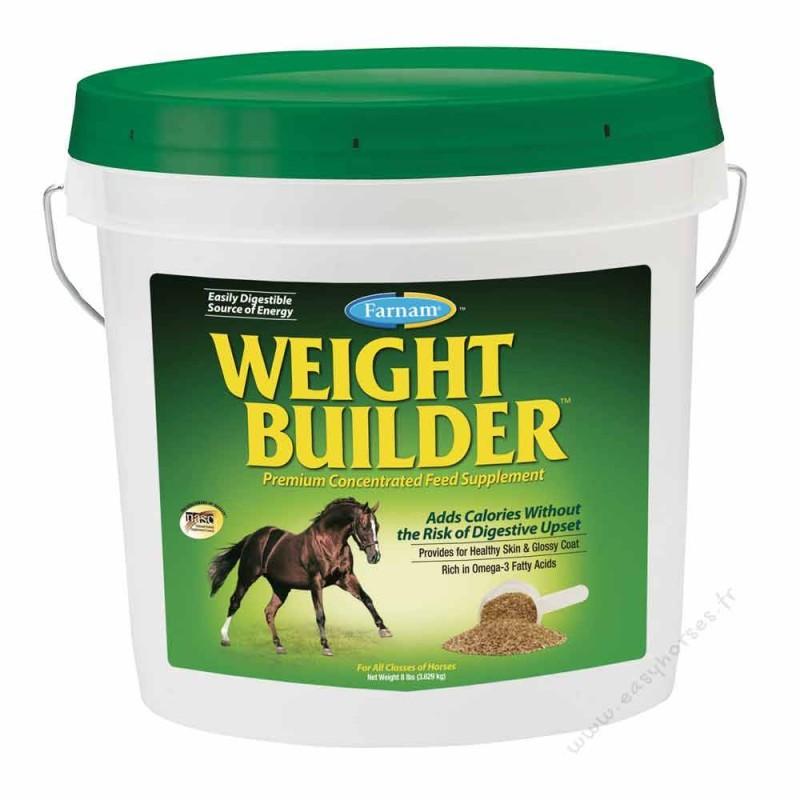 Farnam Weight Builder