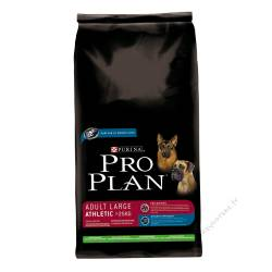Croquettes Proplan Adult Large Athletic