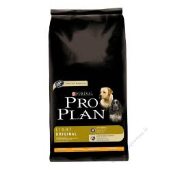 Croquettes Proplan Light Original