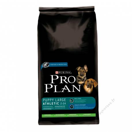 Proplan Puppy Large Athletic