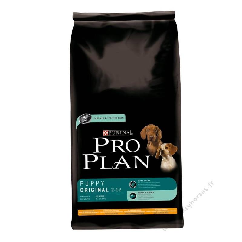 Proplan Puppy Original