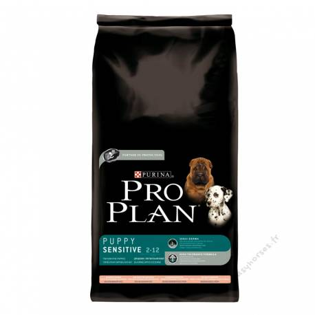 Proplan Puppy Sensitive