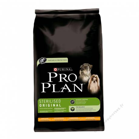 Proplan Sterilised Original