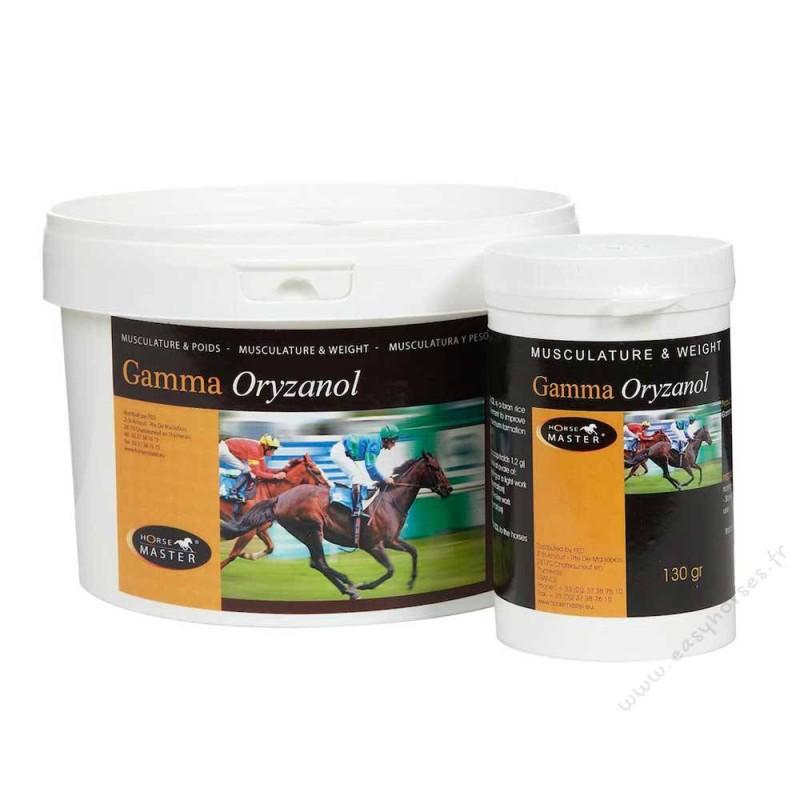 Horse Master Gamma Oryzanol