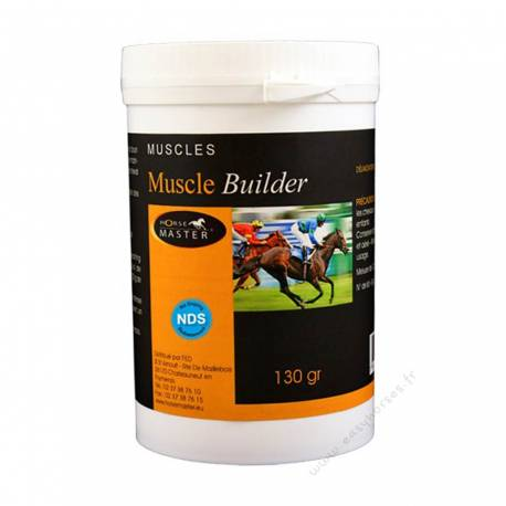Horse Master Muscle Builder