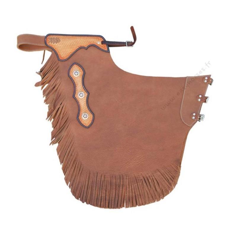 Chaps Western Lakota