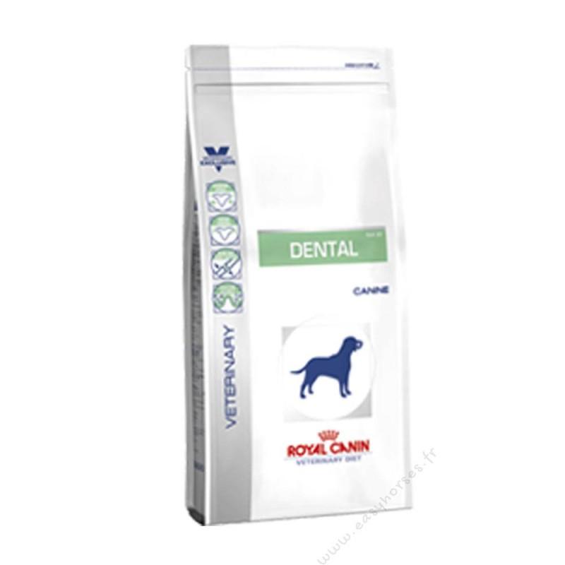 Royal Canin Dental DLK 22