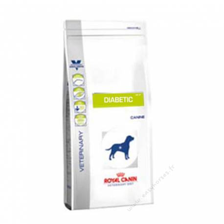 Royal Canin Diabetic DS 37