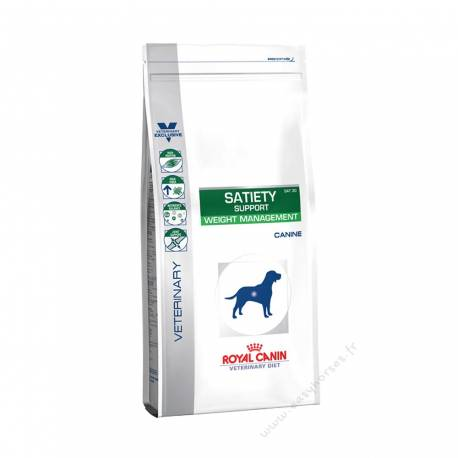 Royal Canin Satiety Support SAT 30
