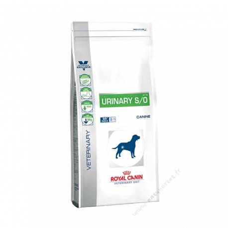 Royal Canin Urinary S/O LP 18