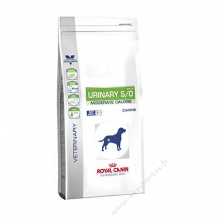 Royal Canin Urinary S/O Moderate Calorie UMC 20