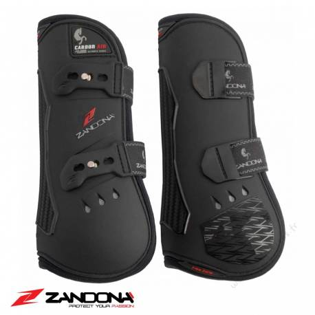Guêtres Zandona Carbon Air