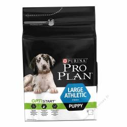 Proplan OptiStart Large Athletic Puppy 3 kg