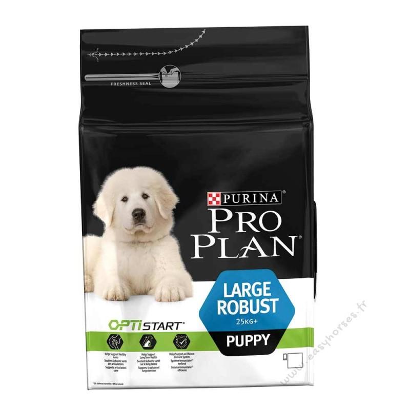 Proplan OptiStart Large Robust Puppy 3 kg