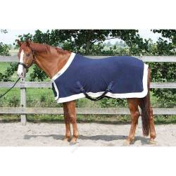 Couverture Polaire Harry's Horse navy
