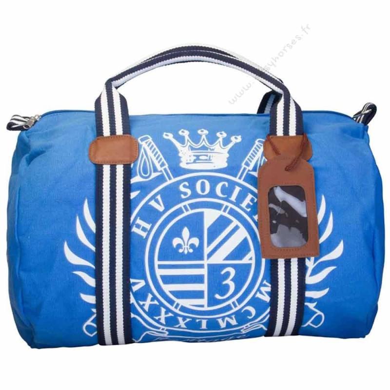 Sac Sportbag HV Polo Favouritas Capri Blue