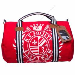Sac Sportbag HV Polo Favouritas Flame