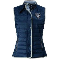 Bodywarmer HV Polo Parsley Sand