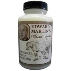 Vernis soin pour sabots Edward Martin's