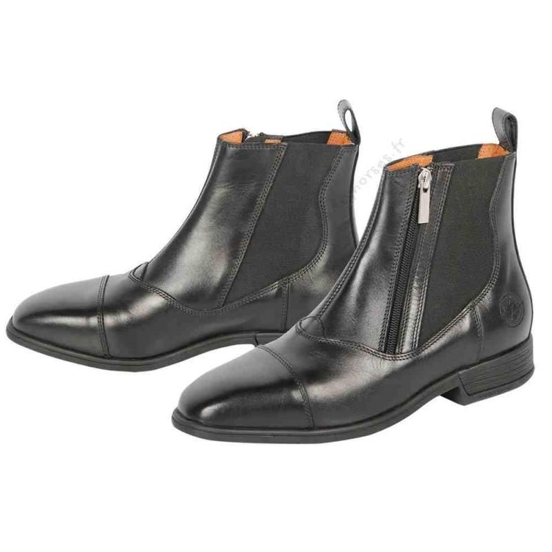 Boots Elite Elegance