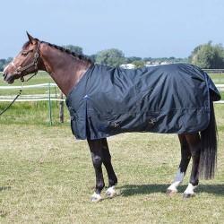 Chemise imperméable Thor Ebony 200g Harry's Horse