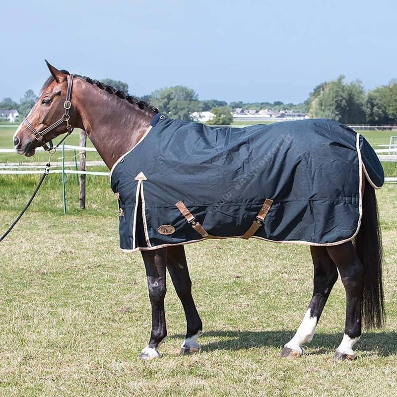 Chemise imperméable Thor Ebony 300g Harry's Horse