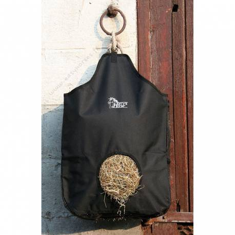 Harry's Horse Sac à foin Big Bag Noir