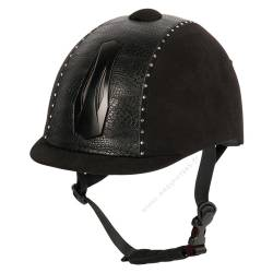 Harry's Horse Casque Croco Crystal